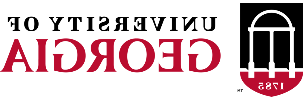 University of Georgia Official Logo
